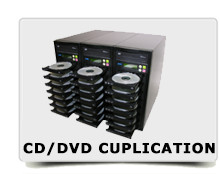 cd dvd duplication home