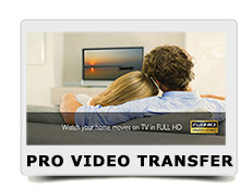 pro video home